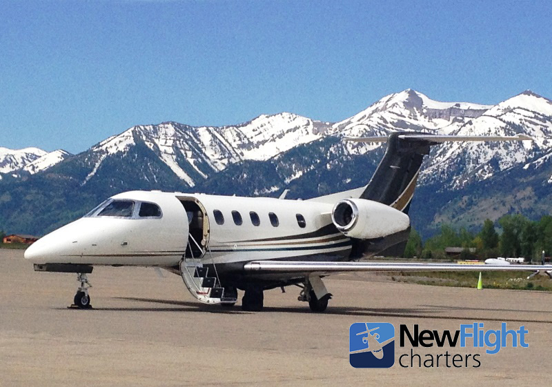JET CHARTER DENVER IS LAUNCHED AGGREGATING COLORADO AND DENVER PRIVATE CHART