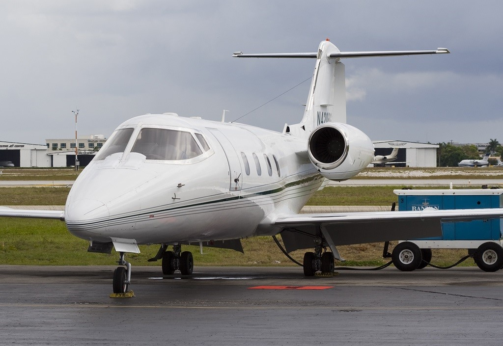 AIRSTMAARTEN EXPANDS FLEET FOR PRIVATE JET CHARTER SERVICES